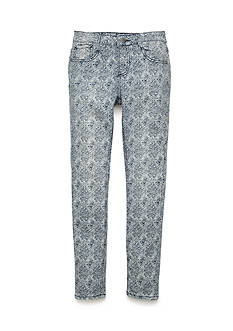 Red Camel® Printed Skinny Jeans Girls 7-16