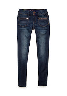 Red Camel® Monty Skinny Jeans Girls 7-16