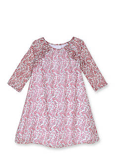 Marmellata Pasley Chiffon Dress 4-6x Girls