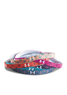Under Armour® Graphic Words Headband Girls 7-16