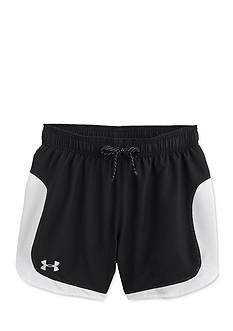 Under Armour Stunner Shorts Girls 7-16