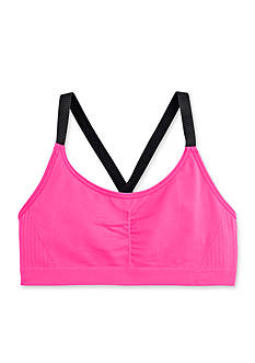 Under Armour® Seamless Sports Bra Girls 7-16