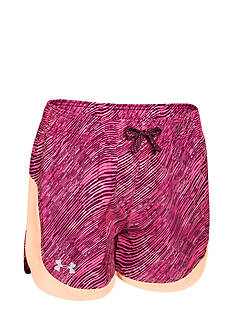 Under Armour® Novelty Stunner Shorts Girls 7-16