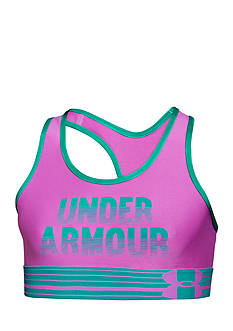 Under Armour® Motivate Alpha Bra Girls 7-16