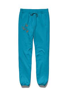 Under Armour Jogger Fleece Pants Girls 7-16