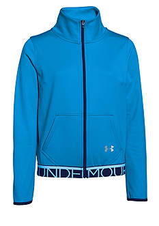 Under Armour Eliminate Track Jacket Girls 7-16