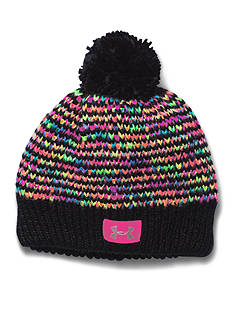Under Armour® Speckle Beanie Girls 7-16