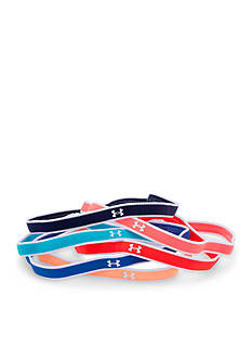 Under Armour® Mini Headbands Girls 7-16