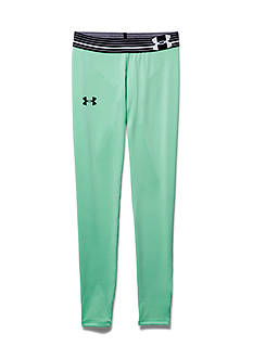 Under Armour® HeatGear® Armour Solid Leggings Girls 7-16