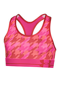 Under Armour® HeatGear® Armour Printed Sports Bra Girls 7-16