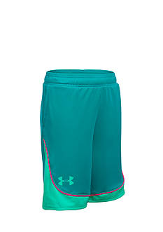 Under Armour® Basketball Shorts Girls 7-16