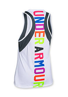 Under Armour® Quick Pass Tank Top Girls 7-16