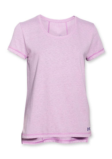 Under Armour® Finale Yoga Tee Girls 7-16