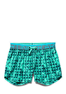 Under Armour® Printed Play Up Shorts Girls 7-16