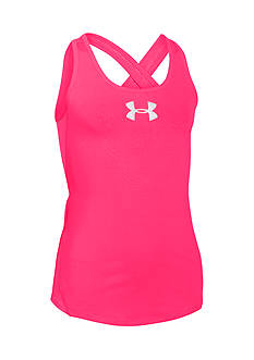 Under Armour® CoolSwitch Tank Girls 7-16