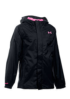 Under Armour Bora Rain Jacket Girls 7-16