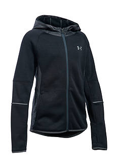 Under Armour Storm Sweater Jacket Girls 7-16