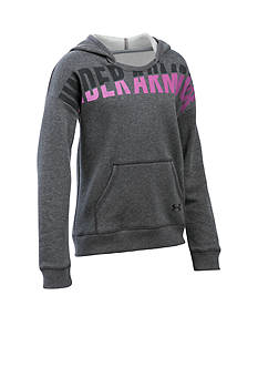 Under Armour® Favorite Fleece Hoodie Girls 7-16