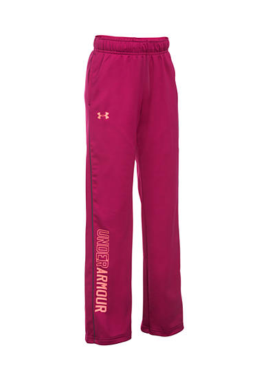 Under Armour® Rival Pant Girls 7-16