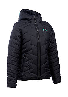 Under Armour® Reactor Hooded Jacket