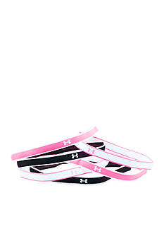 Under Armour® 6-Pack Mini Headbands
