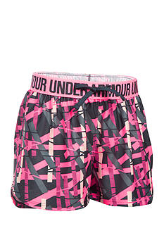 Under Armour Play Up Short Girls 7-16