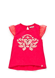 Lucky Brand Lucky Vine Top Girls 7-16