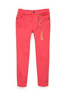 Lucky Brand Zoe Skinny Jegging Pant Girls 4-6X