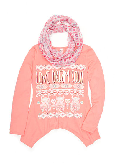 Red Camel® Love, Dream, Soul Top Girls 7-16