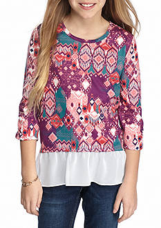 Red Camel® Hacci Tunic Girls 7-16