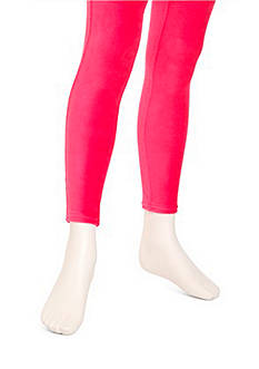 HUE® Corduroy Leggings Girls 4-16