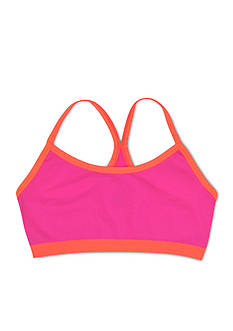 Jockey® Reversible Performance Crop Top Bra Girls