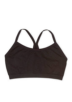 Jockey® Performance Crop Top Bra Girls