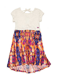 Roxy Girls™ Sail All Day Dress Girls 7-16