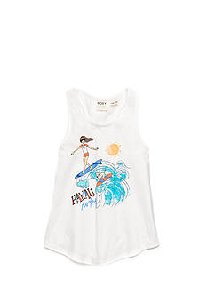 Roxy Girls™ Surf 'Hawaii' Tank Top Girls 7-16