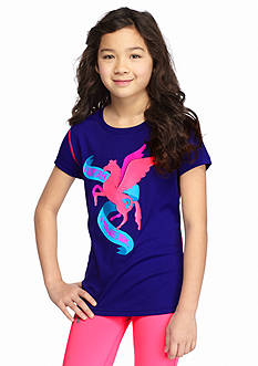JK Tech™ Pegasus Screen Tee Girls 7-16