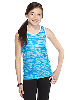 JK Tech™ Spacedye Tank Top Girls 7-16