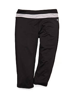 JK Tech® Core Yoga Capri Pants Girls 7-16