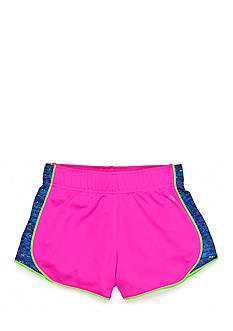 JK Tech™ Mesh Shorts Girls 7-16