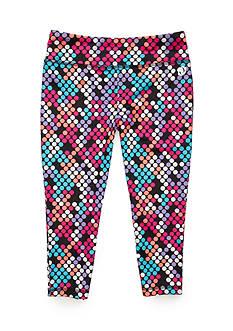 JK Tech Dot Capri Pants Girls 7-16