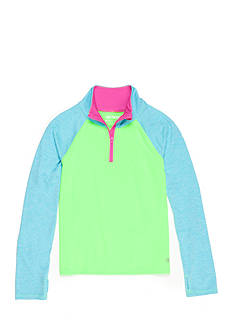 JK Tech™ Quarterzip Jacket Girls 7-16