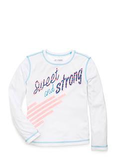 JK Tech 'Sweet and Strong' Top Girls 4-6x