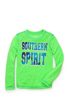 JK Tech 'Southern Spirit' Active Top Girls 4-6x