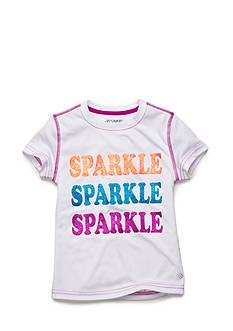 JK Tech 'Sparkle Sparkle Sparkle' Tee Girls 4-6x