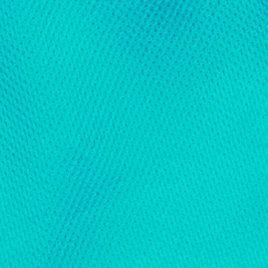 Girls 4-6x Activewear Shorts Sale: Caribe Turquoise JK Tech™ Solid Mesh Shorts Girls 4-6x