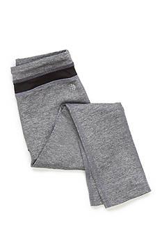 JK Tech™ Solid Yoga Leggings Girls 4-6x
