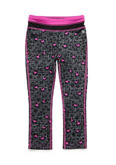 JK Tech™ Cheetah Legging Girls 4-6x