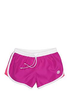 JK Tech Solid Core Shorts Girls 4-6x