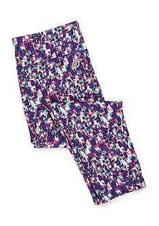 JK Tech Digital Capri Pant Girls 4-6x