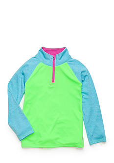 JK Tech® 1/4 Zip Jacket Girls 4-6X